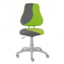 Neon (šedá/zelená)