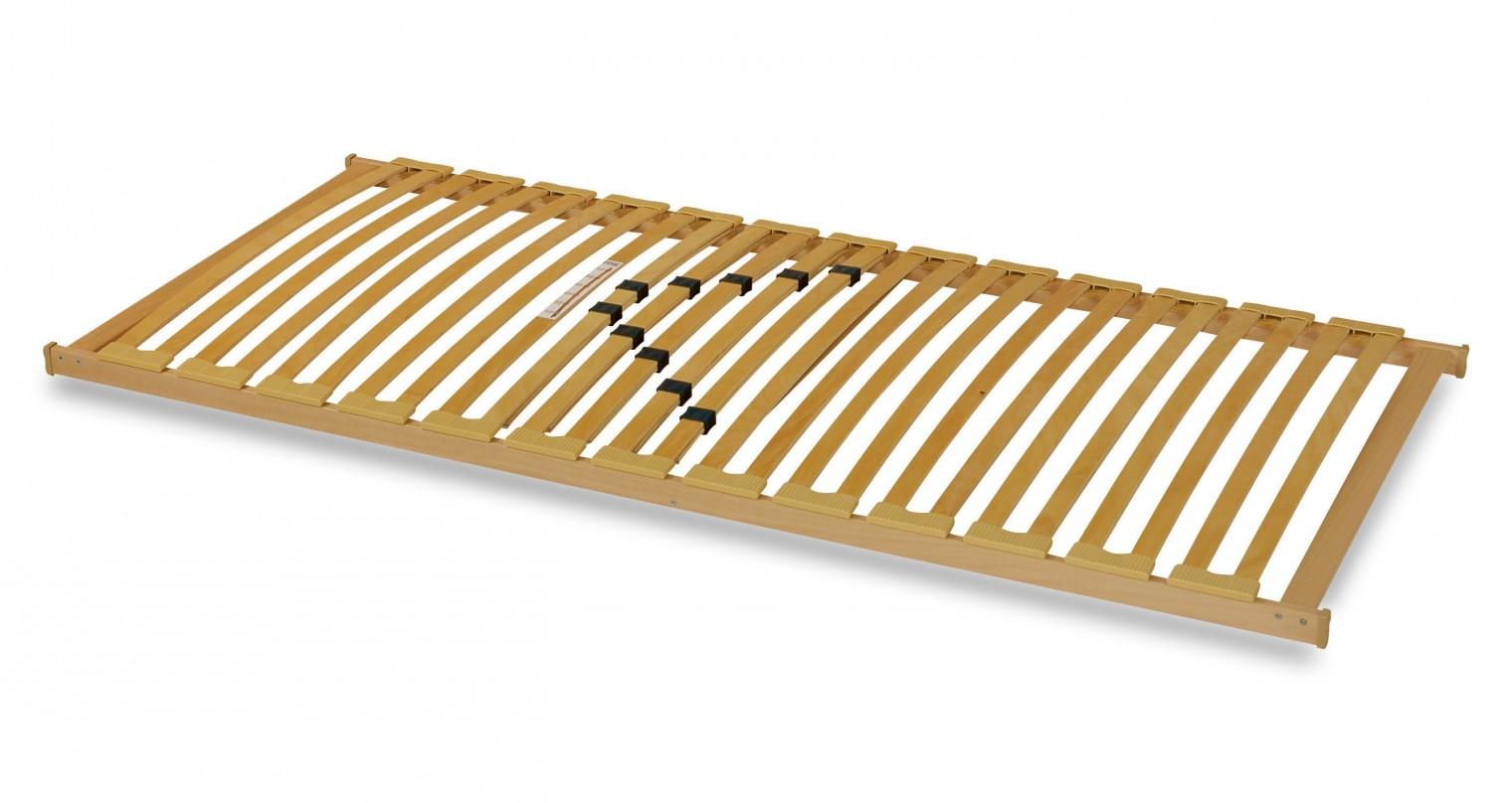 Nepolohovací Rošt Single T5 (80x200 cm)