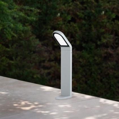 Newark - Venkovní svítidla, LED (šedá)