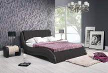Nicol II - Rám postele 200x160, s roštem