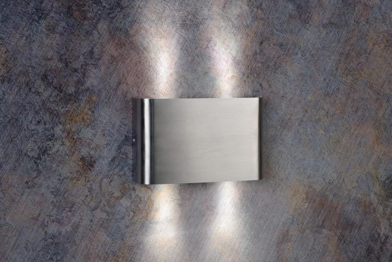 Nimo - venkovní osvětlení, 1W, LED (stříbrná)