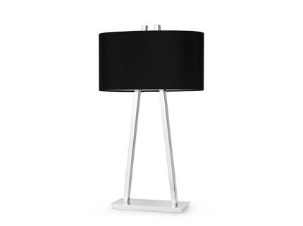 Noble - Stínítko pro stolní lampu (černá)