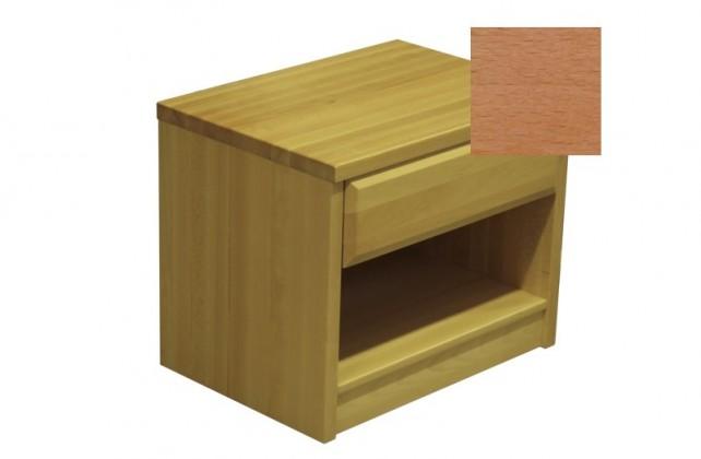 Noční stolek Elis - Noční stolek (jelša)