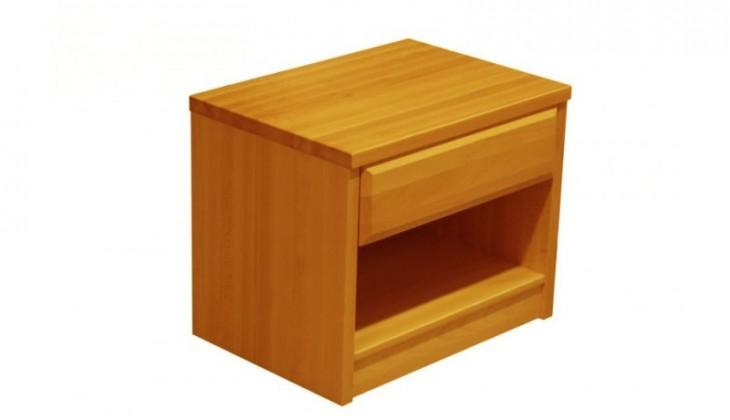 Noční stolek Elis - Noční stolek (třešeň)