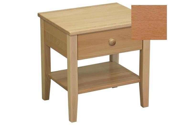 Noční stolek Talia - Noční stolek (jelša)