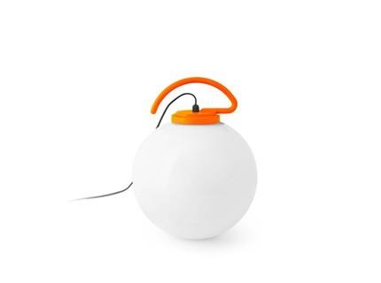 Nuk - Speciální svítidlo (bílá/oranžová)