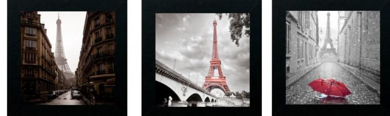 Obraz(20X60 Věž)