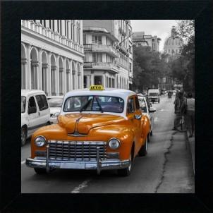 Obraz AR 002, 40x40 cm (fototisk na plátně)