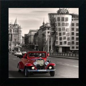 Obraz AR 072, 50x50 cm (fototisk na plátně)