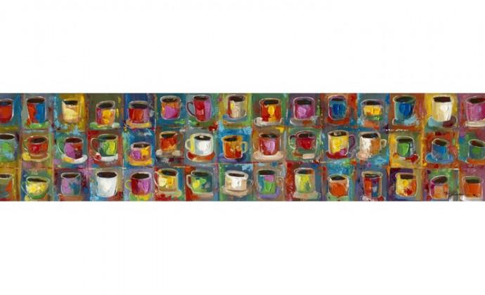 Obraz Elite Collection A036, 30x170 cm