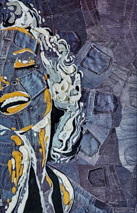 Obraz Elite Collection A125, 140x90 cm