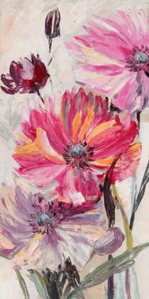 Obraz Flowers Z036, 60x120 (květy)