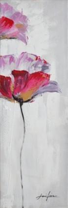 Obraz Flowers Z109, 30x90 (květy)