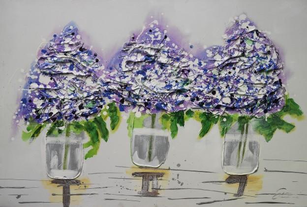 Obraz Flowers Z310, 60x90 cm (květy)