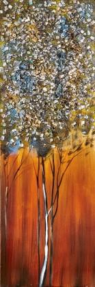 Obraz Flowers Z343, 90x30 cm (květy)
