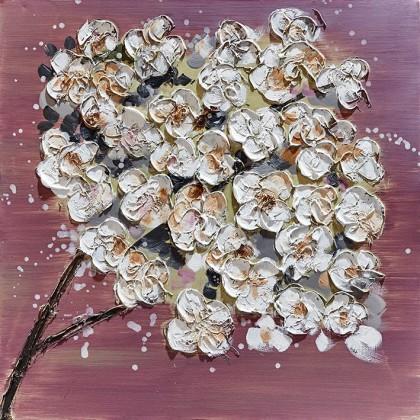 Obraz Flowers Z352, 60x60 cm (květy)