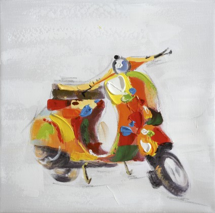 Obraz Life W405, 30x30 cm