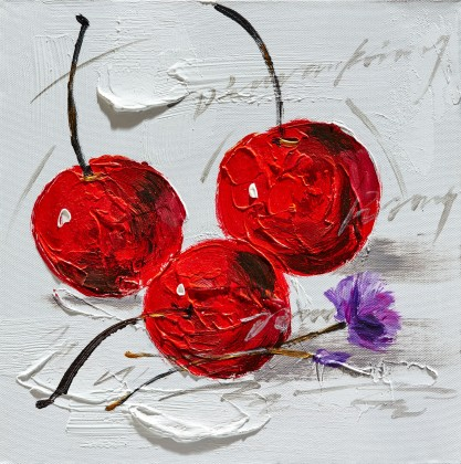 Obraz Life W548, 30x30 cm