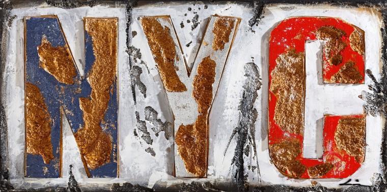 Obraz Life Z213, 60x120 cm