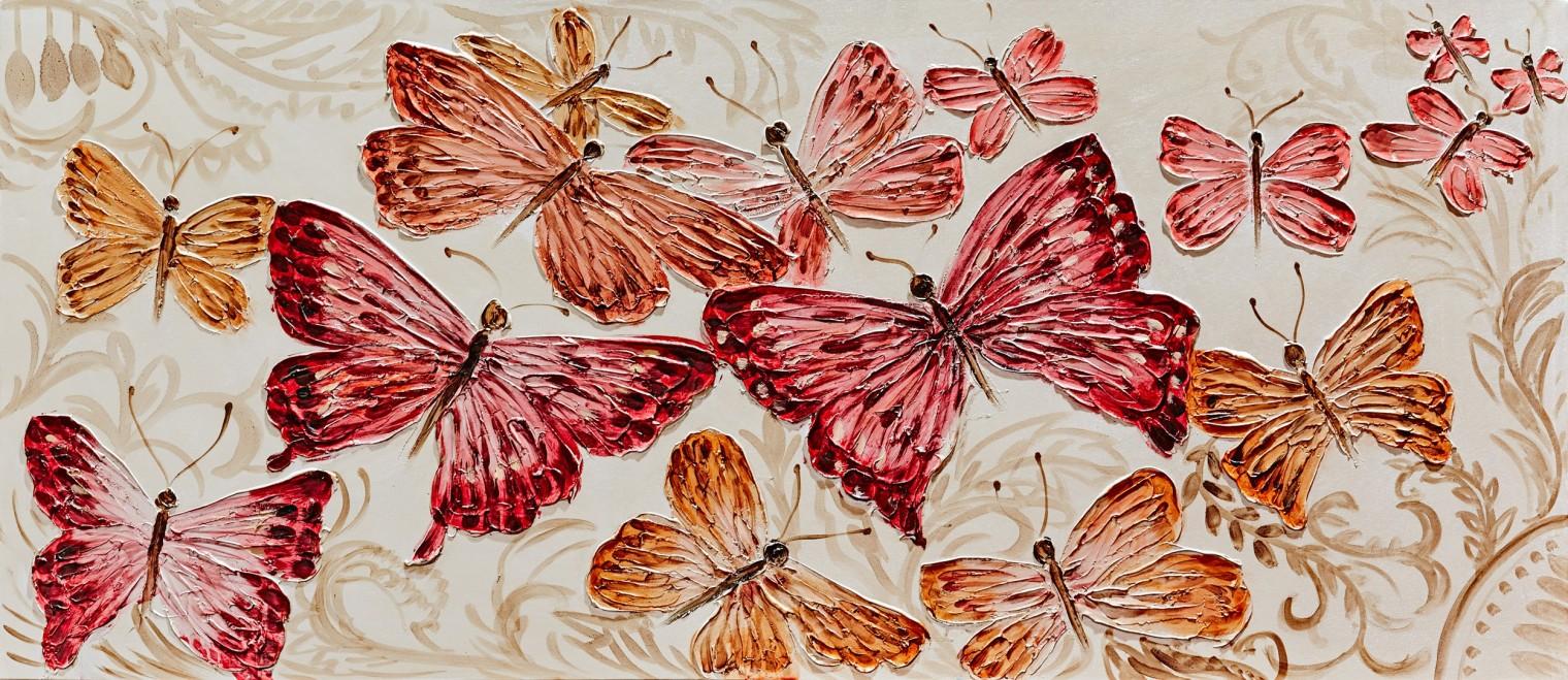 Obraz Life Z370, 65x150 cm