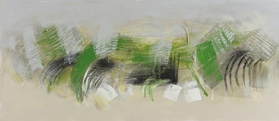 Obraz W149, 65x150 (abstraktní)