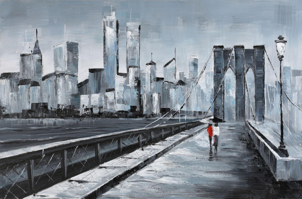 Obraz World W533, 60x90 cm