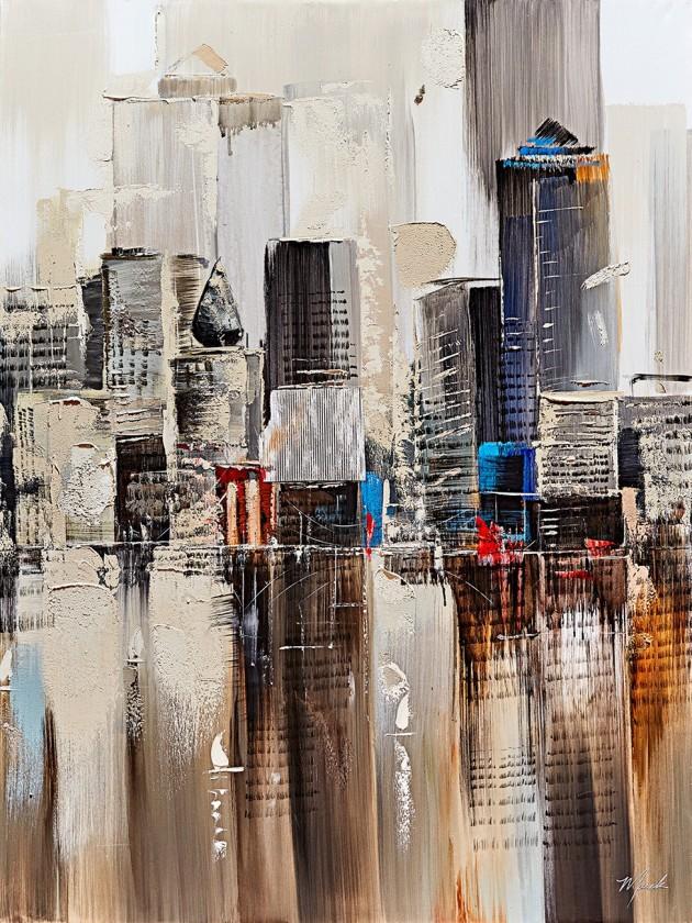Obraz World W559, 120x90 cm