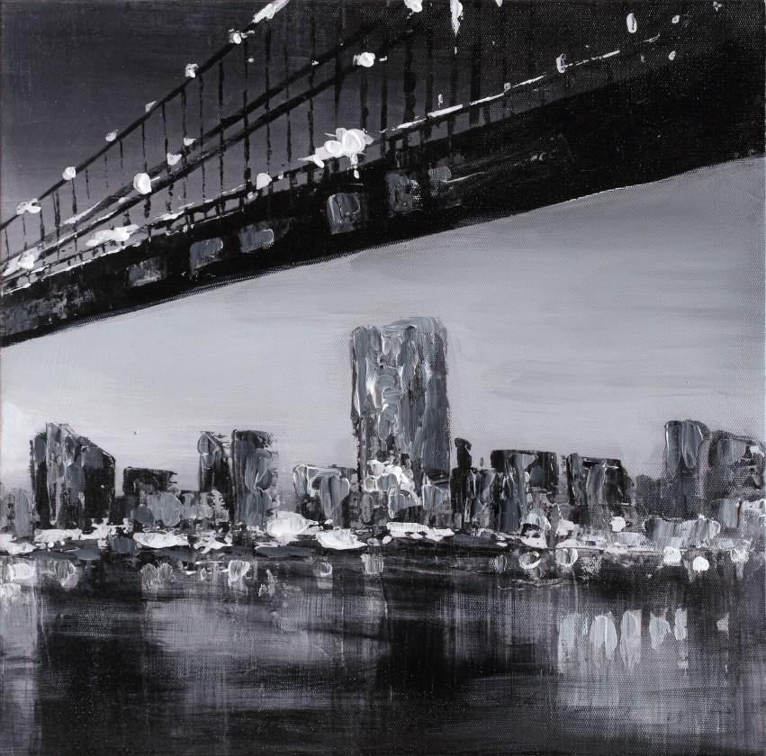 Obraz World Z337, 30x30 cm