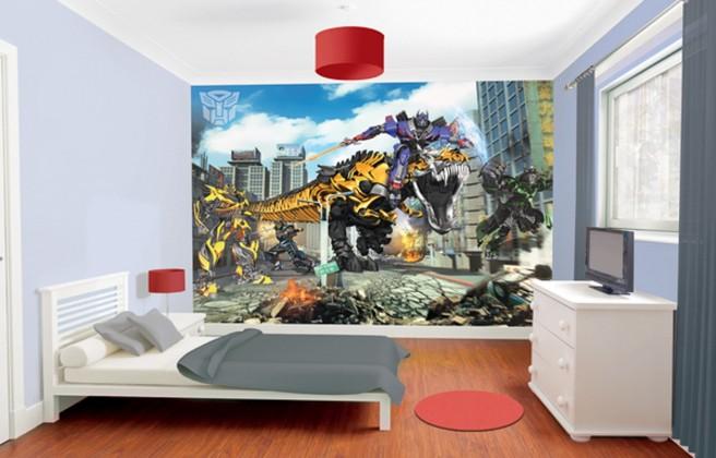 Obrazová tapeta 42674 (transformers)