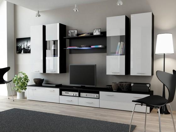 Obývací stěna Dream 2 - obývací stěna