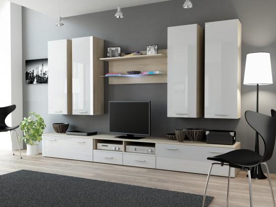 Obývací stěna Dream 3 - obývací stěna