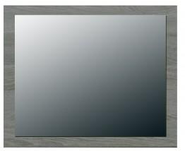 Obývákové zrcadlo Holm (figaro, beton)
