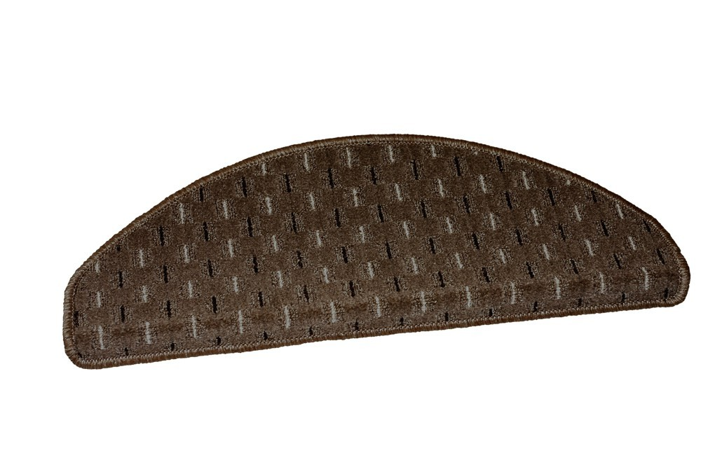 Odessa - Schodový nášlap, 28x65 cm (béžový)