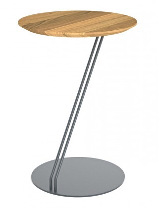 Odkládací stolek Přístavný stolek Argos