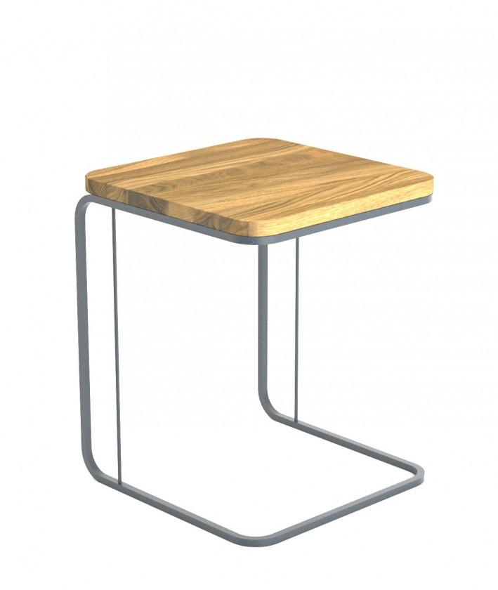 Odkládací stolek Přístavný stolek Saley