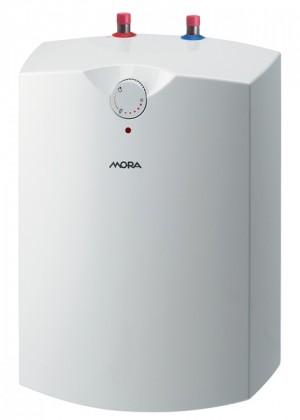 Ohřívače vody Ohřívač vody Mora TOM 5 P