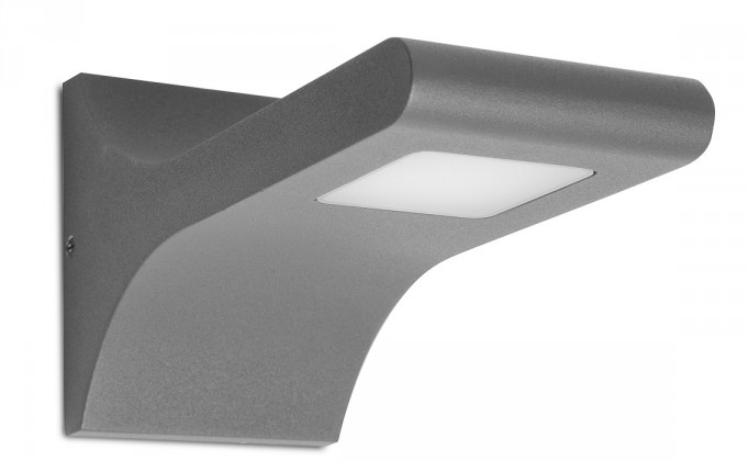 Olbia N - Venkovní LED svítidlo, LED, 5W (hliník)