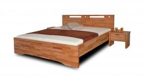 Olympia - rám postele (rozměr ložné plochy - 200x120)