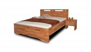 Olympia - rám postele (rozměr ložné plochy - 200x90)