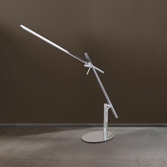 Orbit - Lampička, LED (chrom)