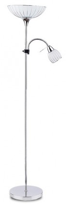 Orient - Lampa, E27 (chrom)