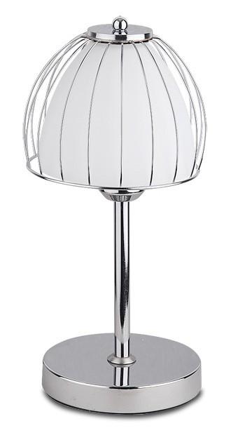Orient - Lampička, E27 (chrom)