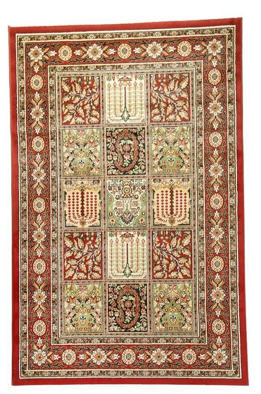 Orientální koberce Kusový koberec Orient 52 (164x230 cm)