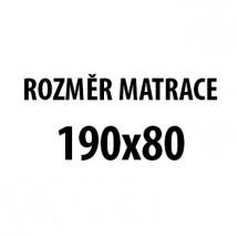 OrtoPlus - Matrace (190x80x23) - II. jakost