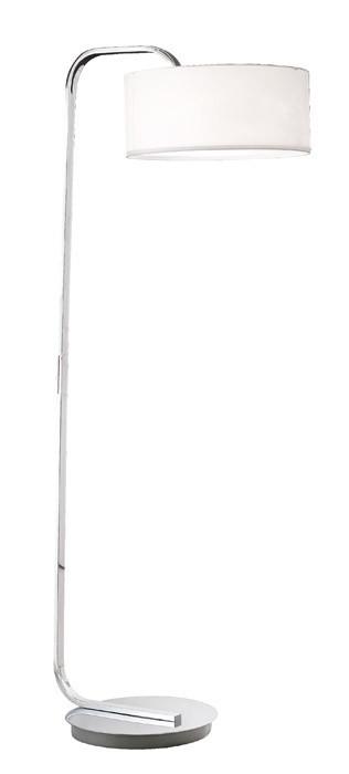 Oslo - E27, 60W, 11x30x130 (stříbrná)