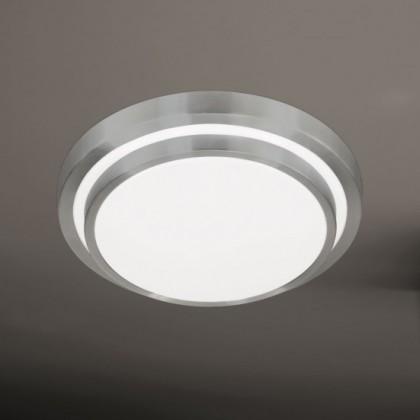 Oslo - Koupelnové svítidlo, LED (kartáčovaný hliník)