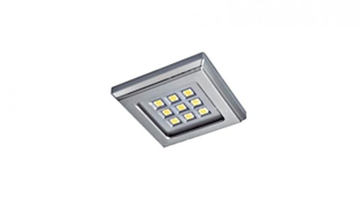 Osvětlení Clever LED CV-7