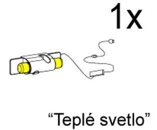 Osvětlení Osvětlení Typ 124