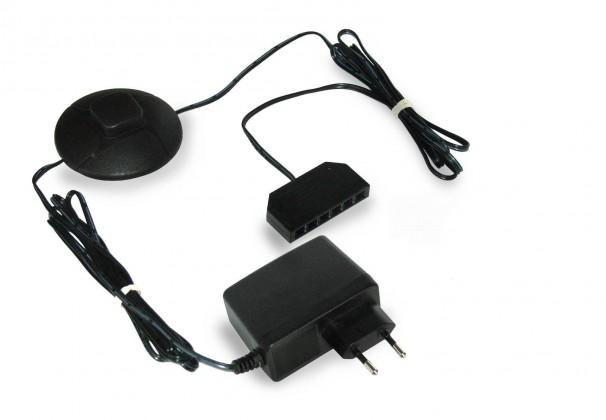 Osvětlení Trafo Typ 883 pro LED osvětlení