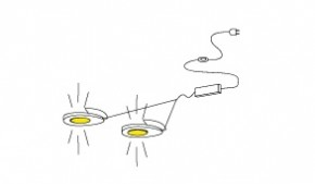 Osvětlení Typ 108